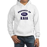 Property of kaia Jumper Hoody