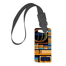iphone lcar 1B Luggage Tag