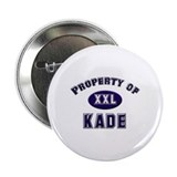 Property of kade Button