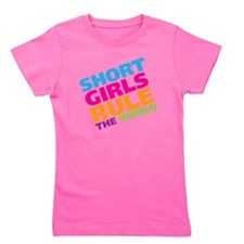 shortgirls_shirt Girl's Tee