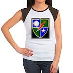 75th LP Women's Cap Sleeve T-Shirt