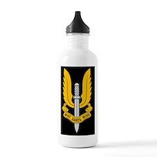 SAS LP Water Bottle