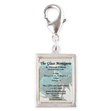 Glass Menagerie poster Silver Portrait Charm