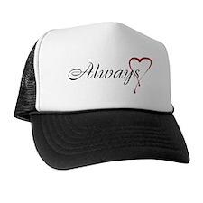 Always light Trucker Hat
