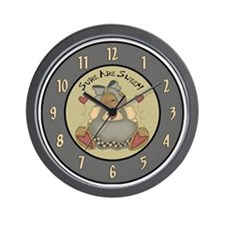 wallclock118 Wall Clock