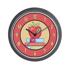 wallclock124 Wall Clock