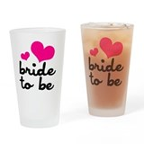 Hen party Pint Glasses