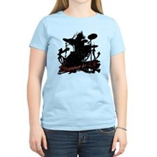 drummer-for-life.gif T-Shirt