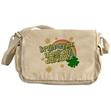 Designs-Irish003 Messenger Bag