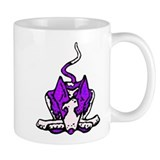 Ib in Purple Mug
