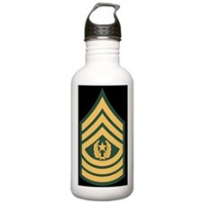 CSM LP Water Bottle