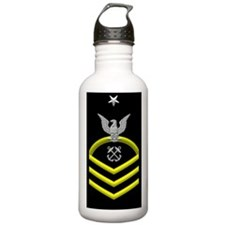 Senior CPO LP Sports Water Bottle