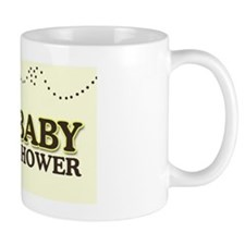 Bumble Bee Yard sign Mug