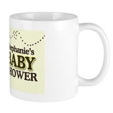 Bumble Bee Baby Shower Yard Sign Coffee Mug