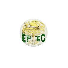 epicforblackshirt2 Mini Button