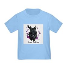 Born to Run Scottie T