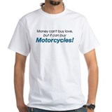 Money & Motorcycles Shirt