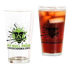 PitPride3 Drinking Glass