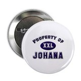 Property of johana Button
