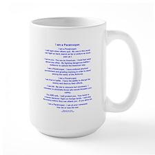 Paratrooper Creed Mug