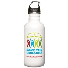 shirtlogo Water Bottle