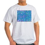 blue nutbar t-shirt