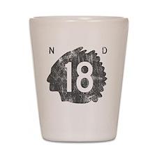 nd18 Shot Glass