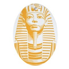 Tutankhamun_B Oval Ornament