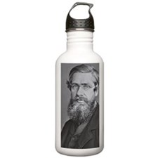 WallaceJournal Sports Water Bottle