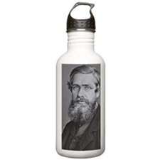 WallaceJournal Water Bottle