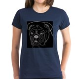 Unique Bandogs Tee