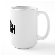 MachStickerAussie Mug