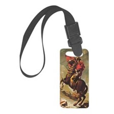 Jacques-Louis_David_Napoleon_iph Luggage Tag
