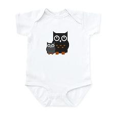 Owls (1) Infant Bodysuit