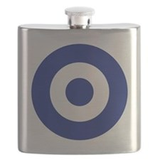 Greece Flask