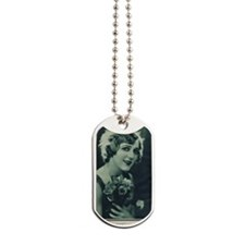 Mary Pickford 1928 Dog Tags