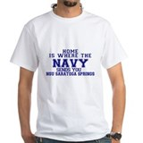 Unique Ns mayport Shirt
