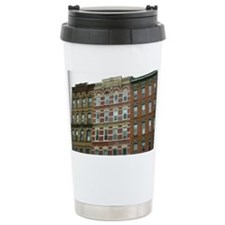 hoboken Ceramic Travel Mug