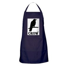 Crow Apron (dark)