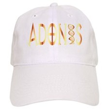 Designs-Sheen003-02 Baseball Cap