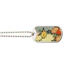 bird-flowers.travel Dog Tags