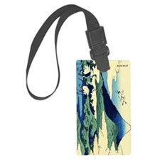 cranes-sagami.p2 Luggage Tag