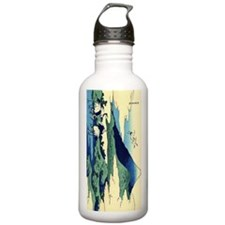 cranes-sagami.p2 Water Bottle