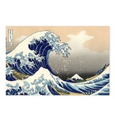 great-wave.57 Postcards (Package of 8)