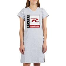 REV_01_10x10 Women's Nightshirt