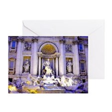 Roma Greeting Cards (Pk of 10)