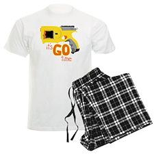 Go Time Dart Gun Pajamas