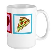 peacelovepizzawh Mug