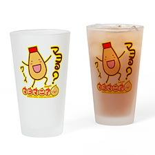 big_mayota_credit Drinking Glass