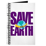 Save Our Earth Journal